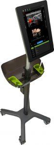 Piloter Vet Ultrasound scanner