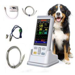 veterinary vital signs monitors